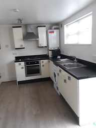 Thumbnail 1 bed terraced house to rent in Princess Road, Finchley Central