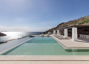 Thumbnail 6 bed villa for sale in Kalafati, Mykonos, Cyclade Islands, South Aegean, Greece