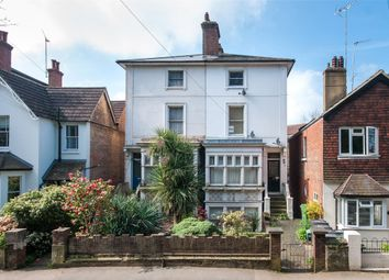 Thumbnail 1 bed flat for sale in Horsham Road, Dorking, Surrey