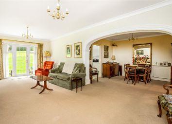 Thumbnail 2 bedroom flat for sale in Penn Haven, 3 Oak End Way, Gerrards Cross