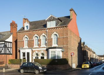 Thumbnail 4 bed semi-detached house for sale in Lawrence Street, York