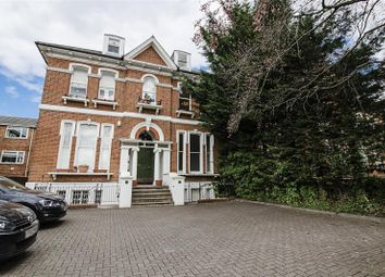 Thumbnail 2 bed flat for sale in Osborne Road, Windsor