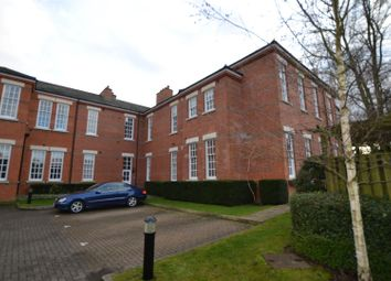 Thumbnail 2 bed flat for sale in Beningfield Drive, Napsbury Park, St Albans