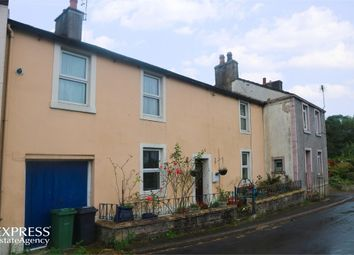 Thumbnail 3 bed terraced house for sale in High Brigham, Brigham, Cockermouth, Cumbria