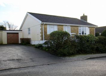 3 bed bungalow for sale in Beacon Park, Pelynt, Looe PL13