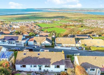 Thumbnail 4 bed bungalow for sale in Century Drive, Northam, Bideford