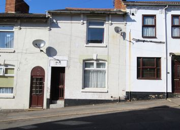 3 bed terraced house to rent in Hill Street, Kettering NN16