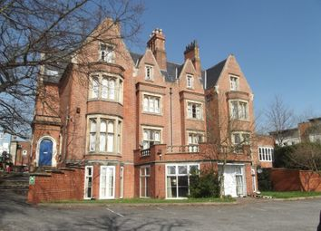 Thumbnail Studio to rent in The Ropewalk, Nottingham