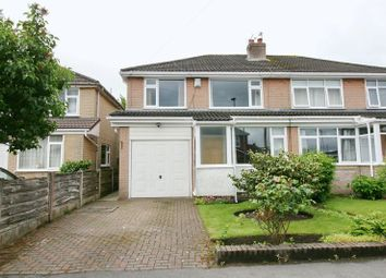 Thumbnail 3 bed semi-detached house for sale in Parkfield Avenue, Astley, Tyldesley, Manchester