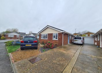 Thumbnail 3 bed detached bungalow for sale in Poplar Grove, Burnham-On-Crouch