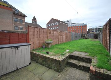 Thumbnail 3 bed terraced house to rent in Estcourt Road, Watford