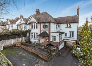 Thumbnail 9 bed property for sale in Maidstone Road, Chatham