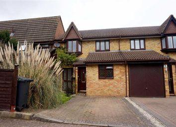 Thumbnail 3 bed end terrace house for sale in Mistletoe Close, Croydon