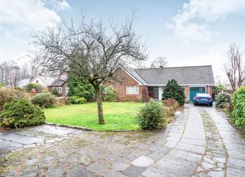 Thumbnail 3 bed bungalow for sale in Fearnhead Lane, Fearnhead, Warrington, Cheshire