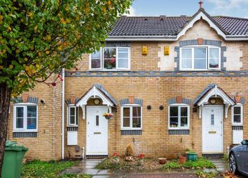 Thumbnail 2 bed terraced house for sale in Barking, Essex, England