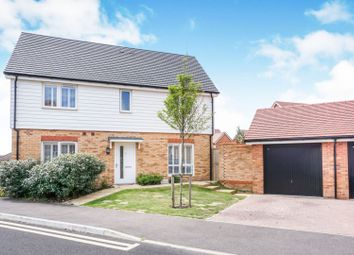 Thumbnail 3 bed link-detached house for sale in Longshore Drive, Shoreham-By-Sea