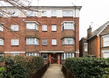 Thumbnail 2 bed flat for sale in Fairlop Road, London