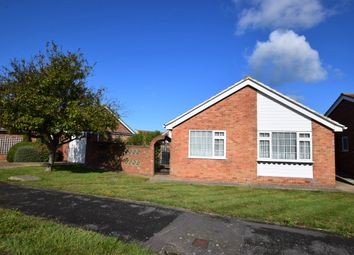 Thumbnail 2 bed detached bungalow for sale in Golding Road, Eastbourne