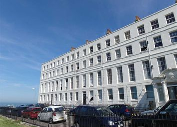 Thumbnail 2 bed flat for sale in Paragon Court, Fort Paragon, Margate