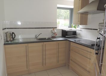 Thumbnail 1 bedroom flat for sale in Mandeville Court, Potters Bar