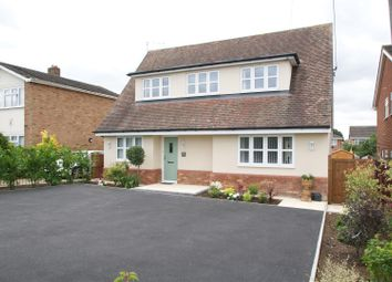 Thumbnail 4 bed property for sale in Rawreth Lane, Rayleigh