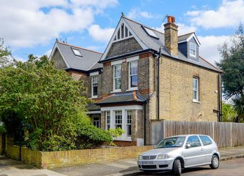 Thumbnail 4 bed semi-detached house for sale in Ormonde Road, London