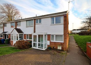 3 bed end terrace house for sale in Purbrook, Wilnecote, Tamworth B77