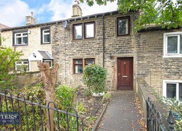 2 bed terraced house for sale in Hollingwood Lane, Great Horton, Bradford BD7