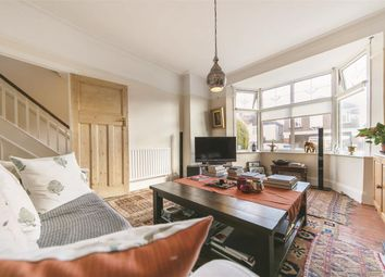 Thumbnail 3 bed semi-detached house for sale in Uffington Road, London