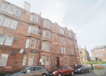 Thumbnail 1 bed flat for sale in 6, Niddrie Road, Flat 0-1, Queens Park, Glasgow G428Ns