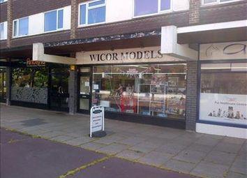 Thumbnail Retail premises to let in 9, The Precinct, West Meads, Bognor