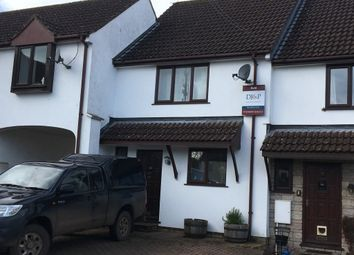 Thumbnail 3 bed semi-detached house to rent in The Old Water Gardens, Blagdon, Bristol