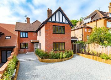 5 bed semi-detached house for sale in Ollards Grove, Loughton IG10