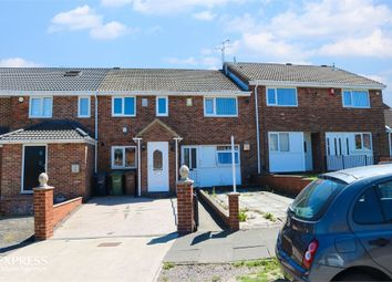 2 bed terraced house for sale in Goldsmith Road, Sunderland, Tyne And Wear SR4