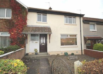 Thumbnail 3 bed terraced house for sale in 185, Bilsland Road, Glenrothes, Fife