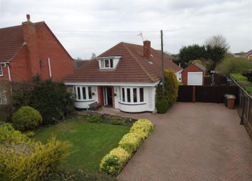 Thumbnail 5 bed detached house for sale in Lincoln Road, Ruskington, Sleaford