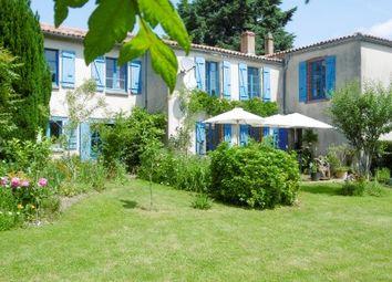 Thumbnail 3 bed property for sale in Vouvant, Vendée, France