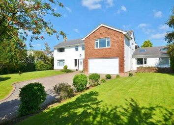4 bed detached house for sale in Krisdane, Bridekirk, Cockermouth CA13