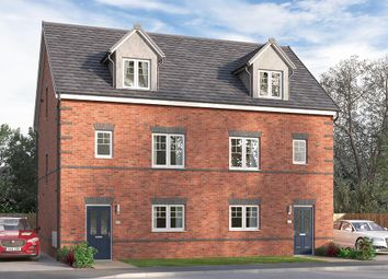 "Thumbnail 4 bed property for sale in ""The Ulbridge"" at Alfreton Road, South Normanton, Alfreton"