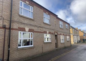 Thumbnail 1 bed flat to rent in Monumont Street, Peterborough
