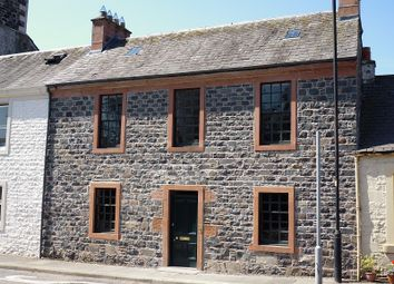Thumbnail 3 bed terraced house for sale in Archbald Moffatt House Academy Road, Moffat, Dumfriesshire.