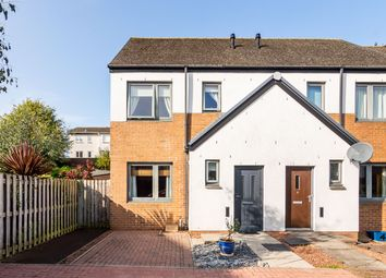 Thumbnail 3 bed end terrace house for sale in Ferry Gait Gardens, Silverknowes, Edinburgh