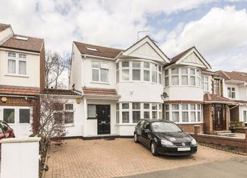 Burlington Road, Osterley, Isleworth TW7. 5 bed property for sale