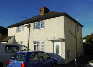 Thumbnail 1 bed flat to rent in Cottonmill Lane, St.Albans