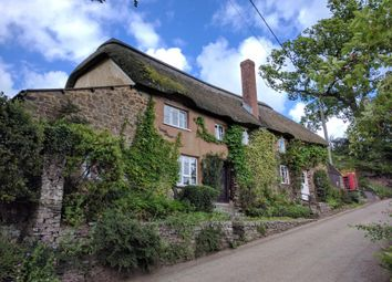 Thumbnail 4 bed property for sale in East Worlington, Crediton, Devon