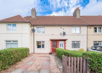 Thumbnail 2 bed terraced house for sale in Admiralty Road, Rosyth, Dunfermline