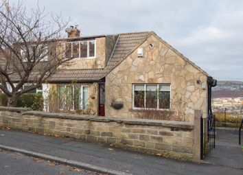 Thumbnail 3 bed semi-detached house for sale in Low Ash Drive, Shipley