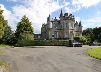 Thumbnail 2 bed property for sale in Brentham Park House, Brentham Crescent, Stirling