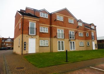 Thumbnail 2 bed flat to rent in Willowdene, Marton-In-Cleveland, Middlesbrough