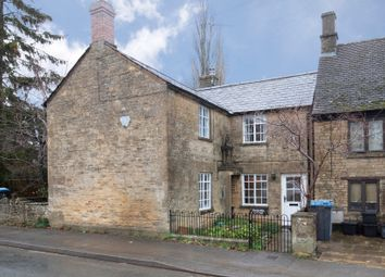 Thumbnail 2 bed cottage to rent in Shipton Road, Milton-Under-Wychwood, Chipping Norton
